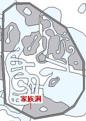 ストーリー攻略マップ・監獄世界ワールドマップ