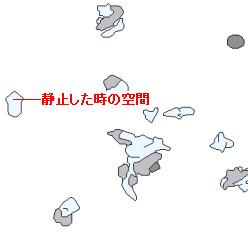 ストーリー攻略マップ・結晶世界ワールドマップ