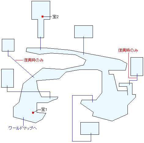 マブーレ(HOME)マップ画像