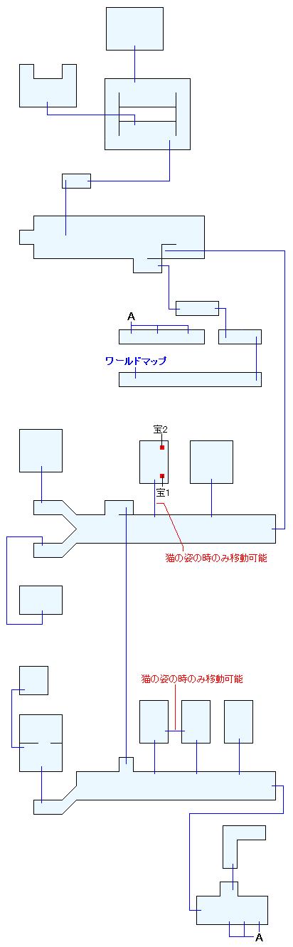 ゼルベスマップ画像