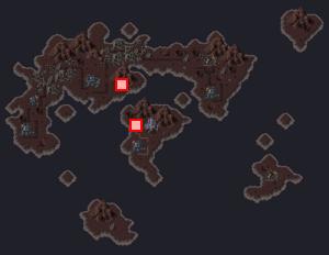地下水道跡のある場所