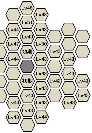 セーニャのゲーム中盤(魔王誕生~魔王撃破まで)のスキル習得順