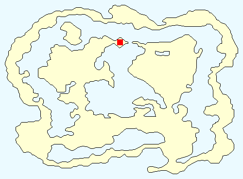 オーエンの塔の場所