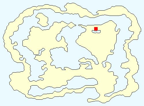封印の洞窟の場所