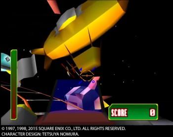 シューティングコースター・飛行船のプロペラの打ち方(2)