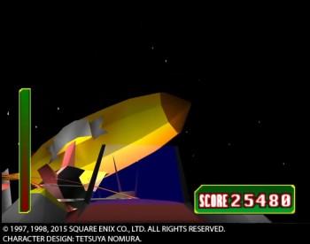 シューティングコースター・飛行船のプロペラの打ち方(3)