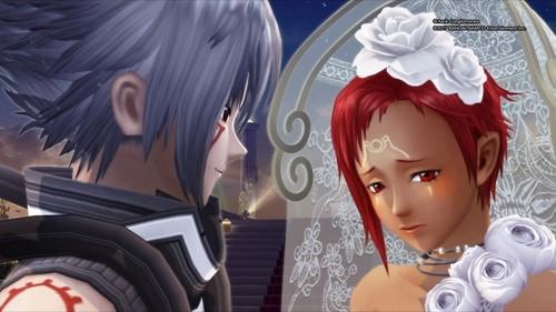 ボルドーの結婚式イベント