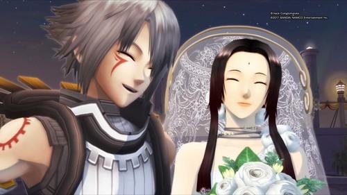 楓の結婚式イベント