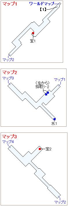 ウルリカ編第4章・地下下水道(1)