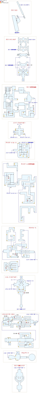 ニイジマ・パレスマップ画像