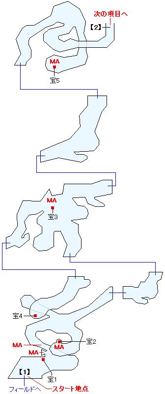デオ峠マップ画像(1)