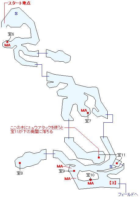 デオ峠マップ画像(2)