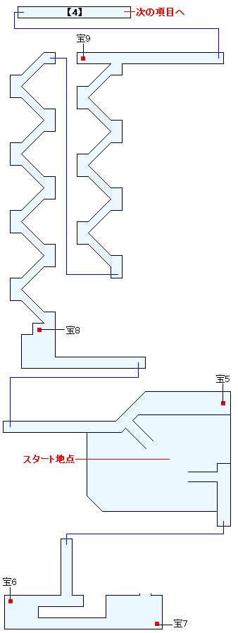 エルドラントマップ画像(2)