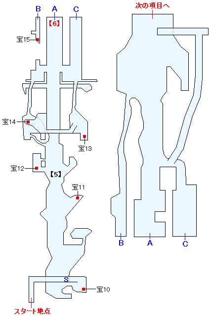エルドラントマップ画像(3)