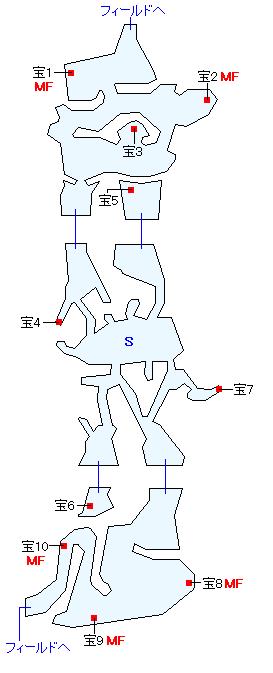 フーブラス川マップ