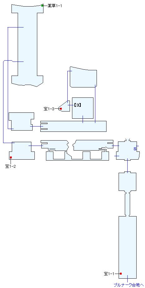 ヴォーティガンマップ画像(2)
