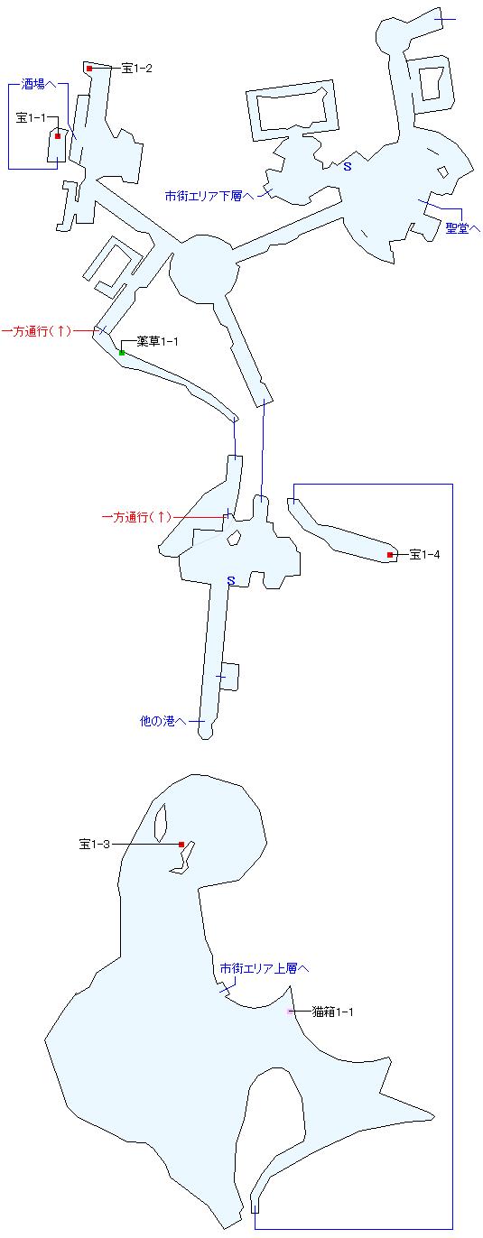 イズルトマップ画像(1)