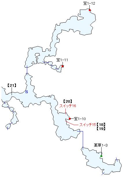 ベイルド沼野マップ画像(6)