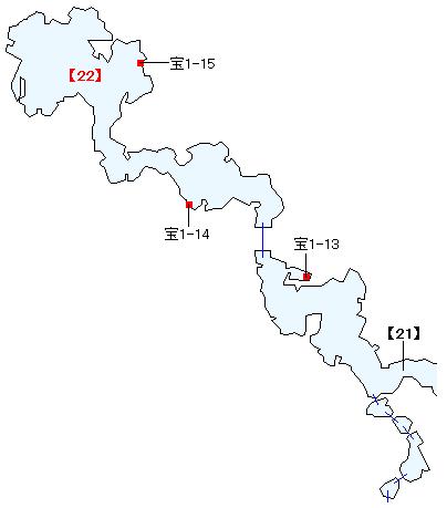 ベイルド沼野マップ画像(7)