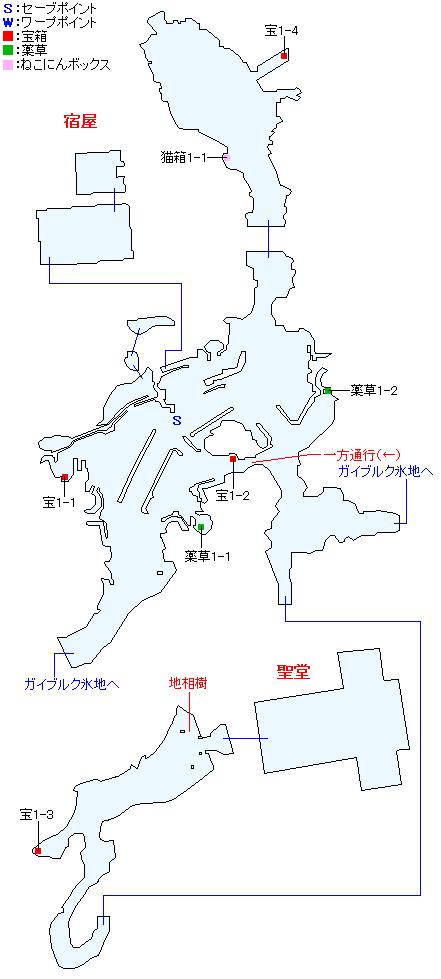 マップ画像・メイルシオ