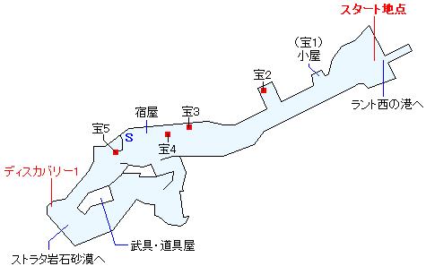 オル・レイユマップ画像