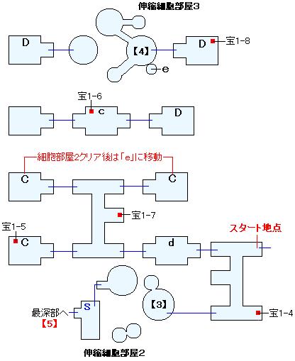 ラムダ繭マップ画像(3)