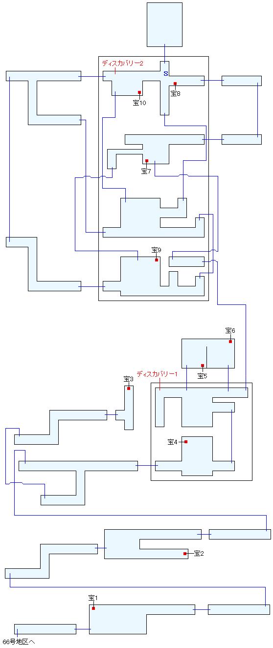 バシス軍事基地マップ
