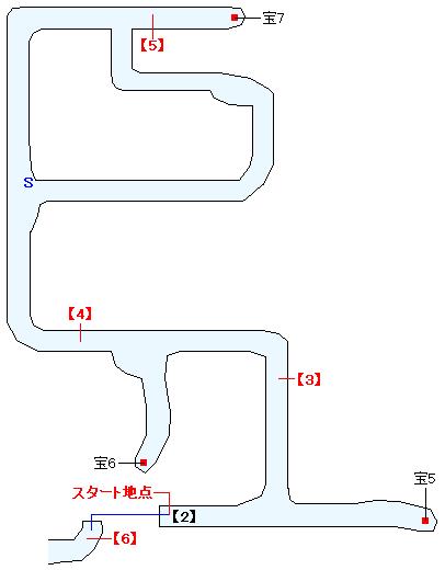 西の戦場マップ画像(2)
