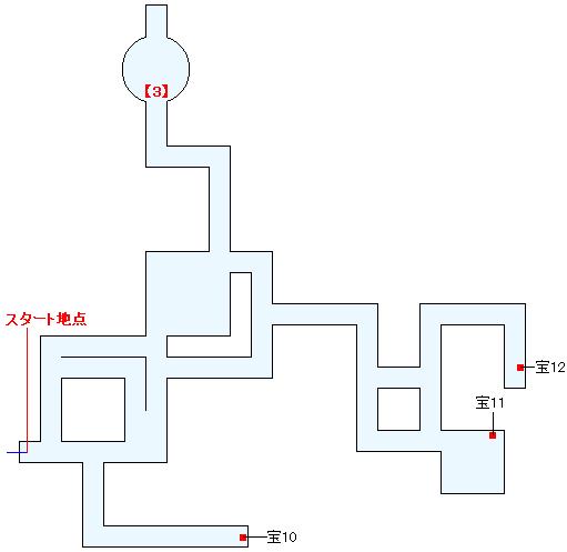神待ちの園マップ画像(2)