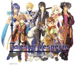 Tales of Vesperia -Original Soundtrack-
