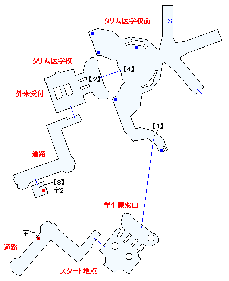 イル・ファンマップ画像(1)