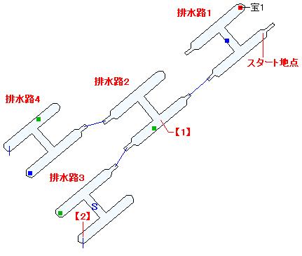 ラフォート研究所マップ画像(1)