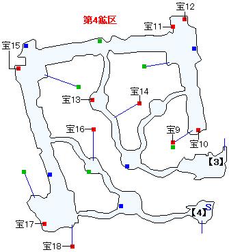 フェルガナ鉱山マップ画像(3)