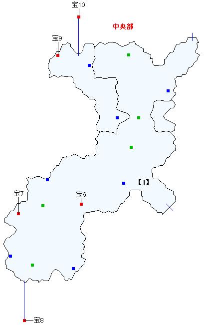 ラコルム街道マップ画像(2)