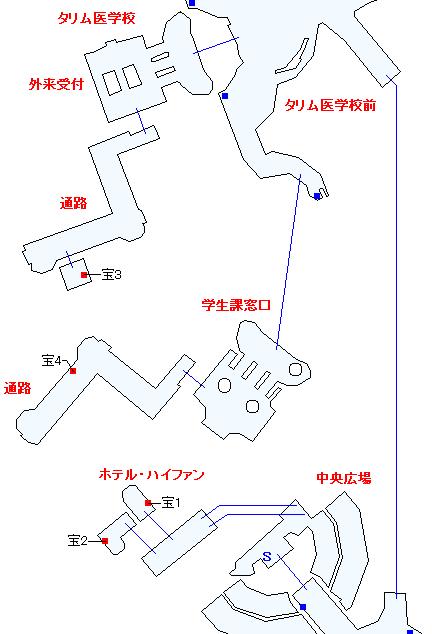 イル・ファンマップ画像