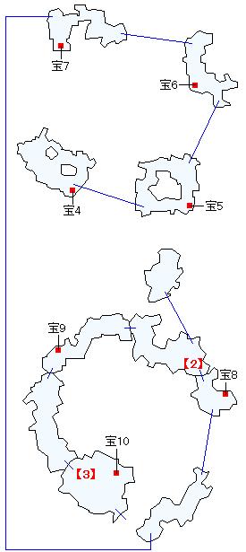 世精ノ途マップ画像(2)