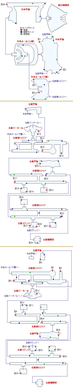 マップ画像・旅船ジルニトラ