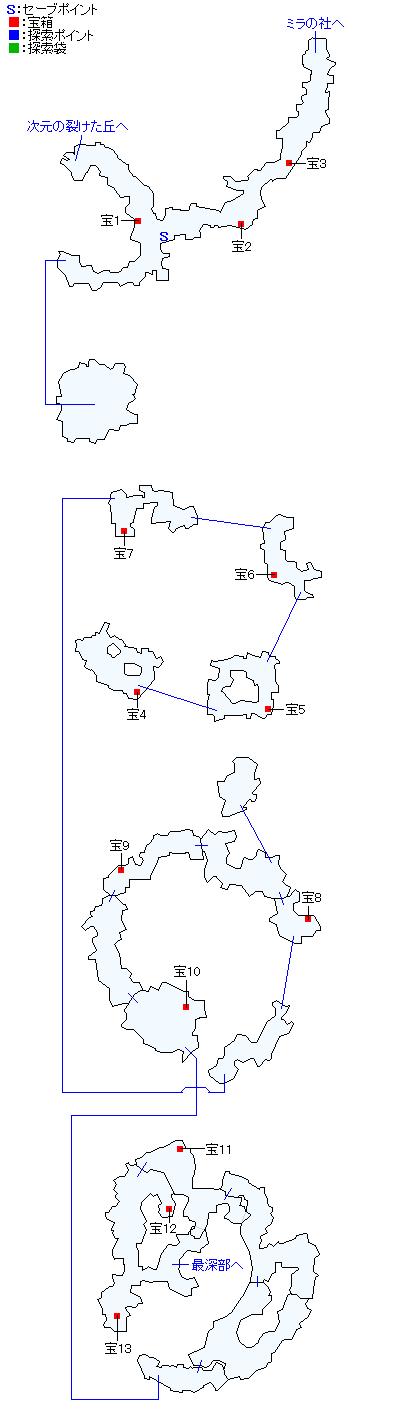 マップ画像・世精ノ途