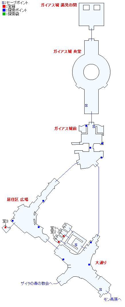 マップ画像・カン・バルク